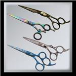 Premium Haircutting Shears