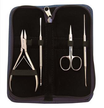 Ingrown Toenail Files & Scissors