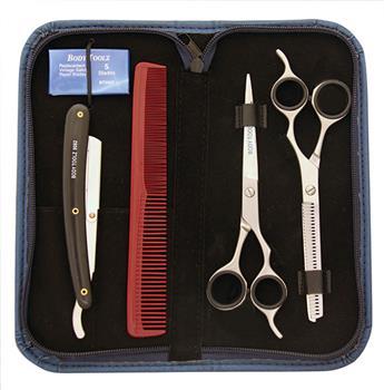 Shaving & Hair Cutting Kits