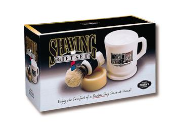 Barber Shave Gift Set