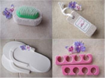 Nail Files, Buffers & Pumice