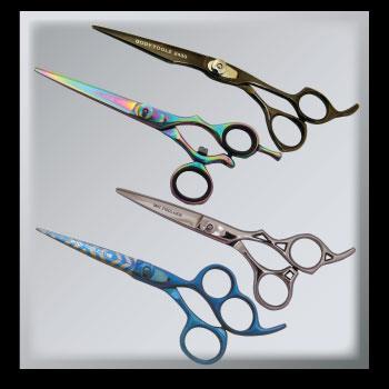 Premium Haircutting Shears